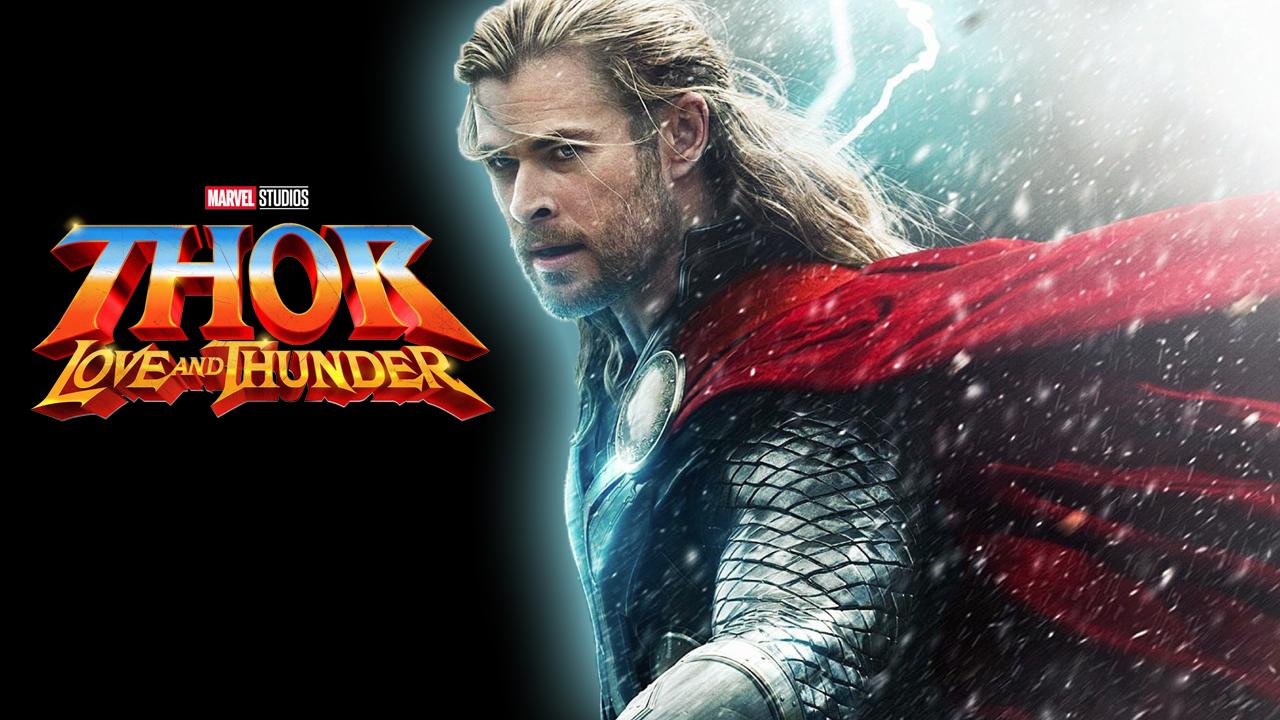 """""""Thor 4: Love And Thunder"""": Dieser Fanliebling soll eine größere Rolle bekommen"""