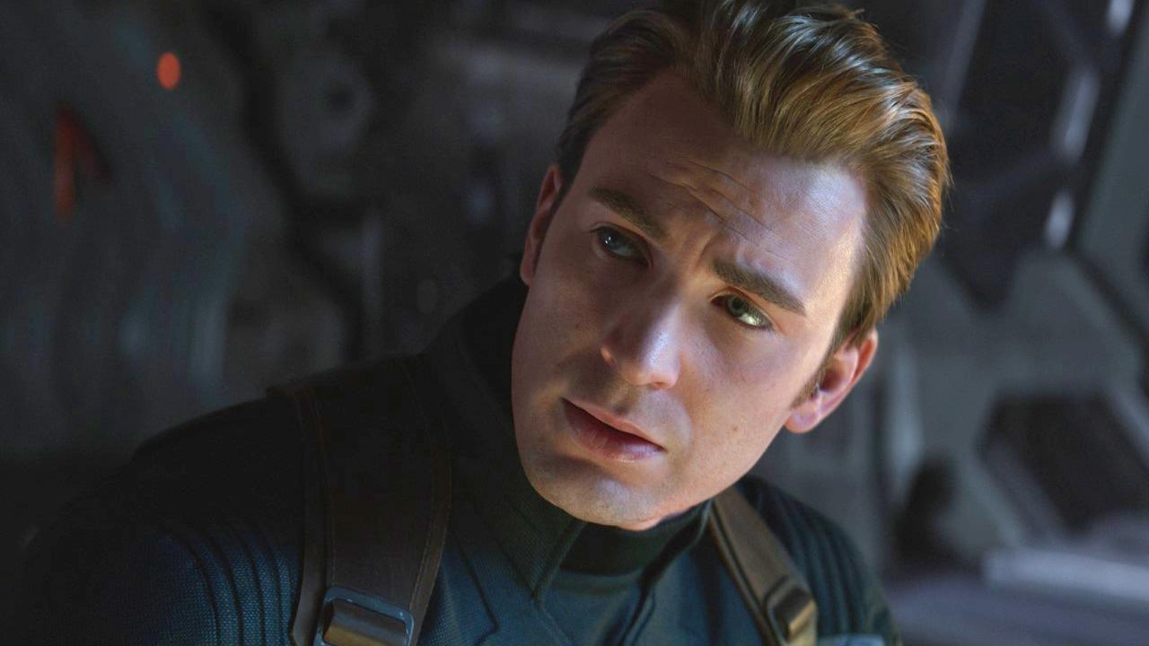 """""""Avengers 4: Endgame"""": Nur ein Avenger wusste von Captain Americas Entscheidung"""