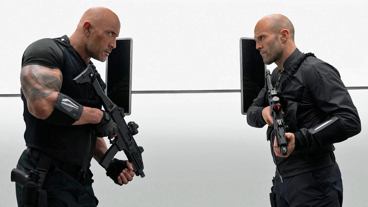 """Versteckter Cameo in """"Fast & Furious: Hobbs & Shaw"""": Das ist wirklich (fast) niemandem aufgefallen!"""
