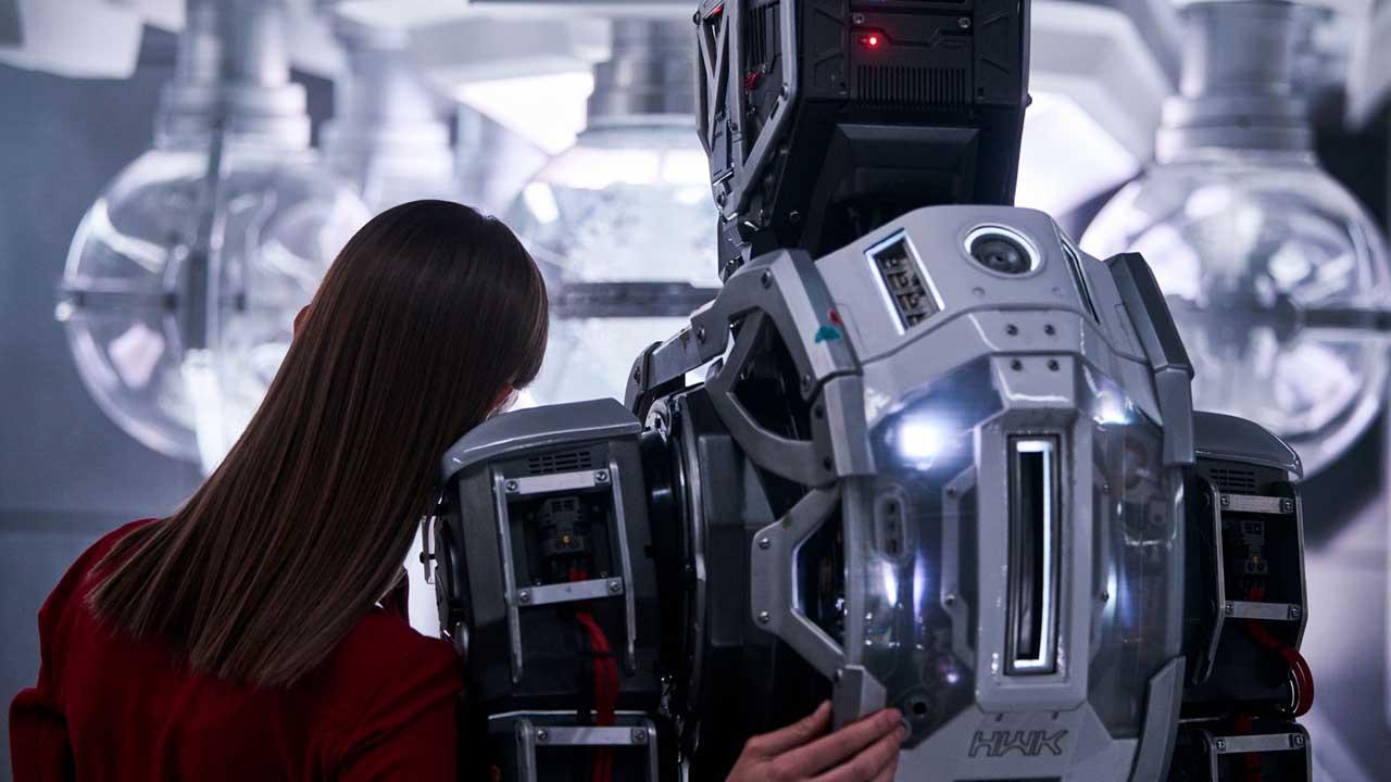 """""""I Am Mother"""": Wir erklären das Ende des twistreichen Sci-Fi-Thrillers"""