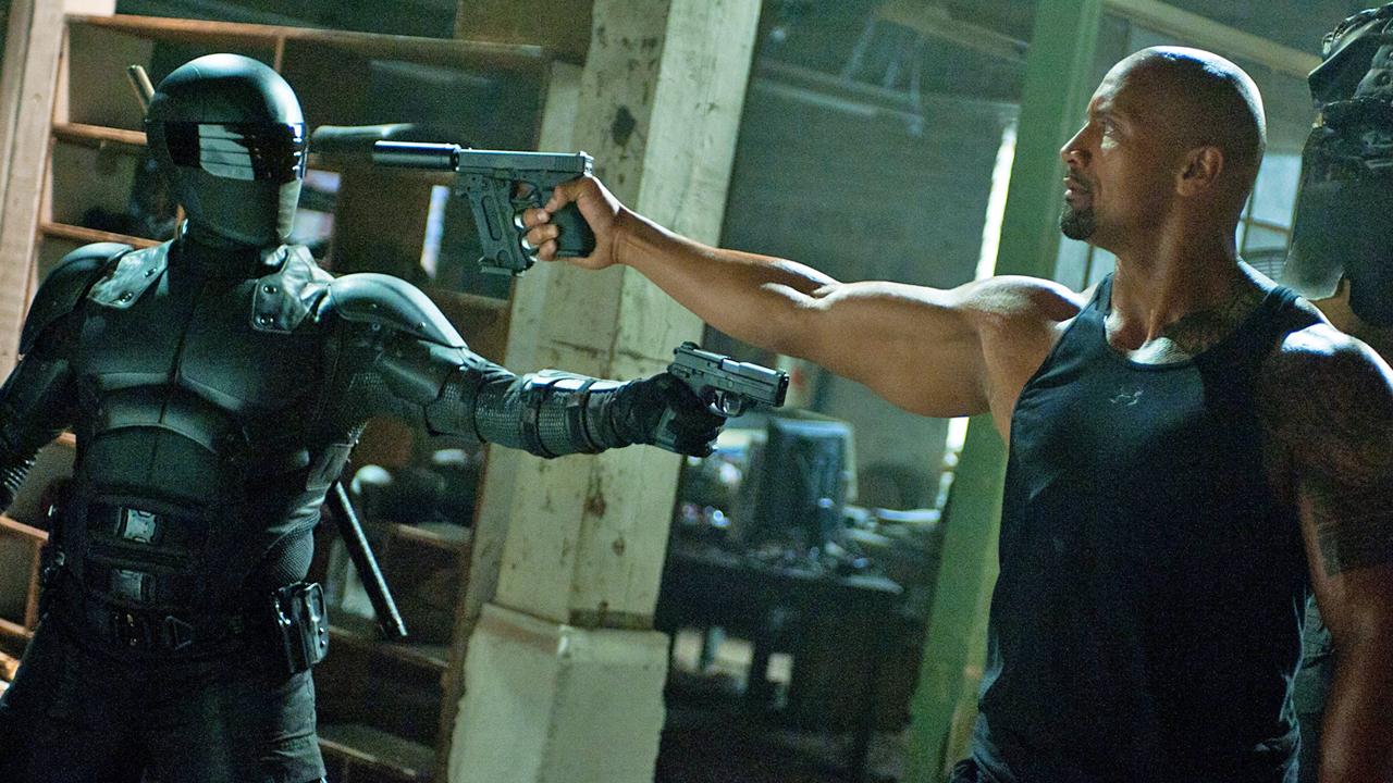 """Nach Fehlversuch mit Dwayne Johnson: Dieser Shooting-Star soll """"G.I. Joe"""" doch noch zum Kinoerfolg machen"""