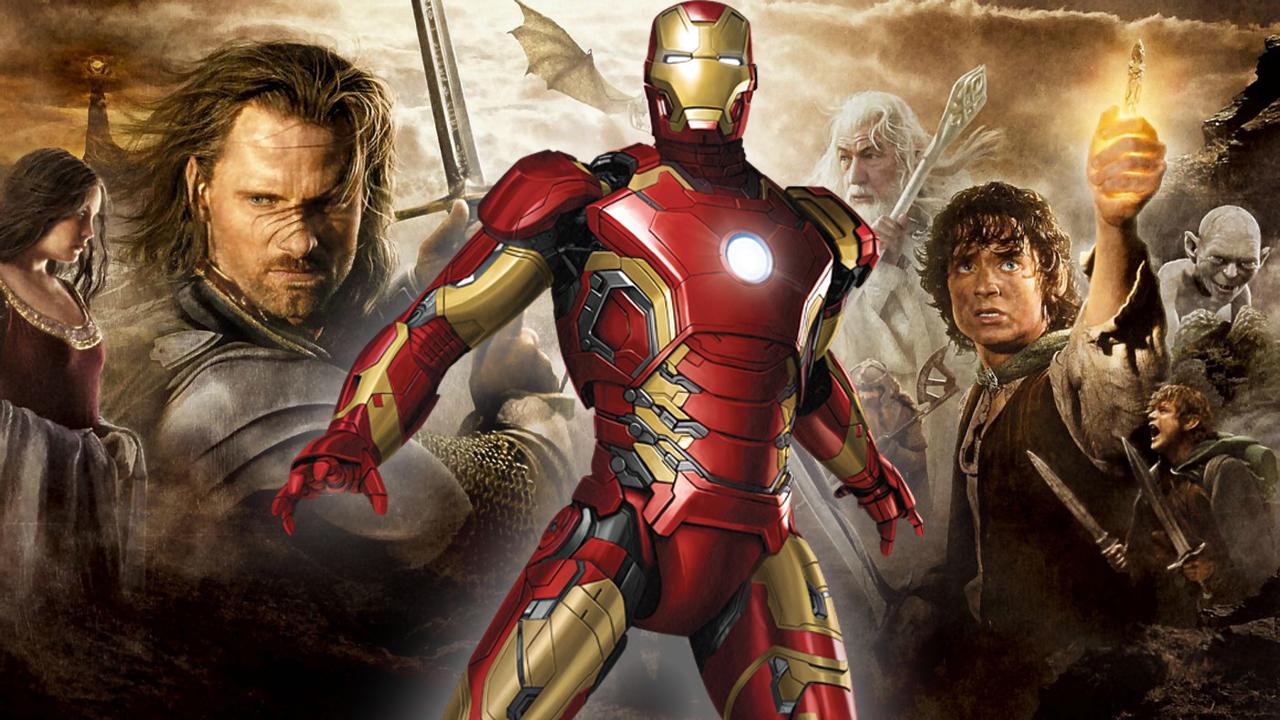 """Mit 445 (!!!) Millionen Dollar Budget: China plant Mix aus """"Herr der Ringe"""" und """"Avengers"""""""
