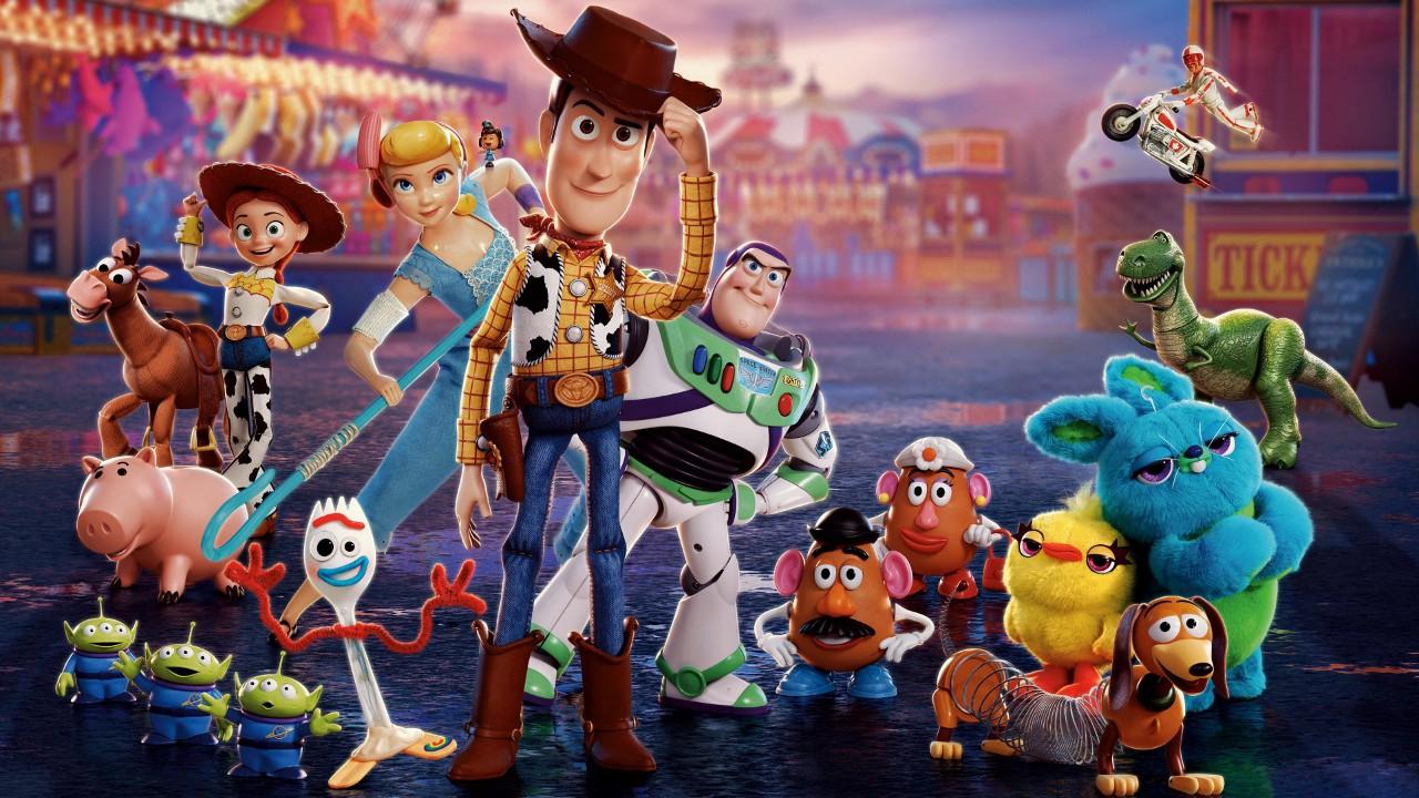 """""""Toy Story 4"""": So macht die deutsche Synchro die coolste Figur des Films kaputt"""