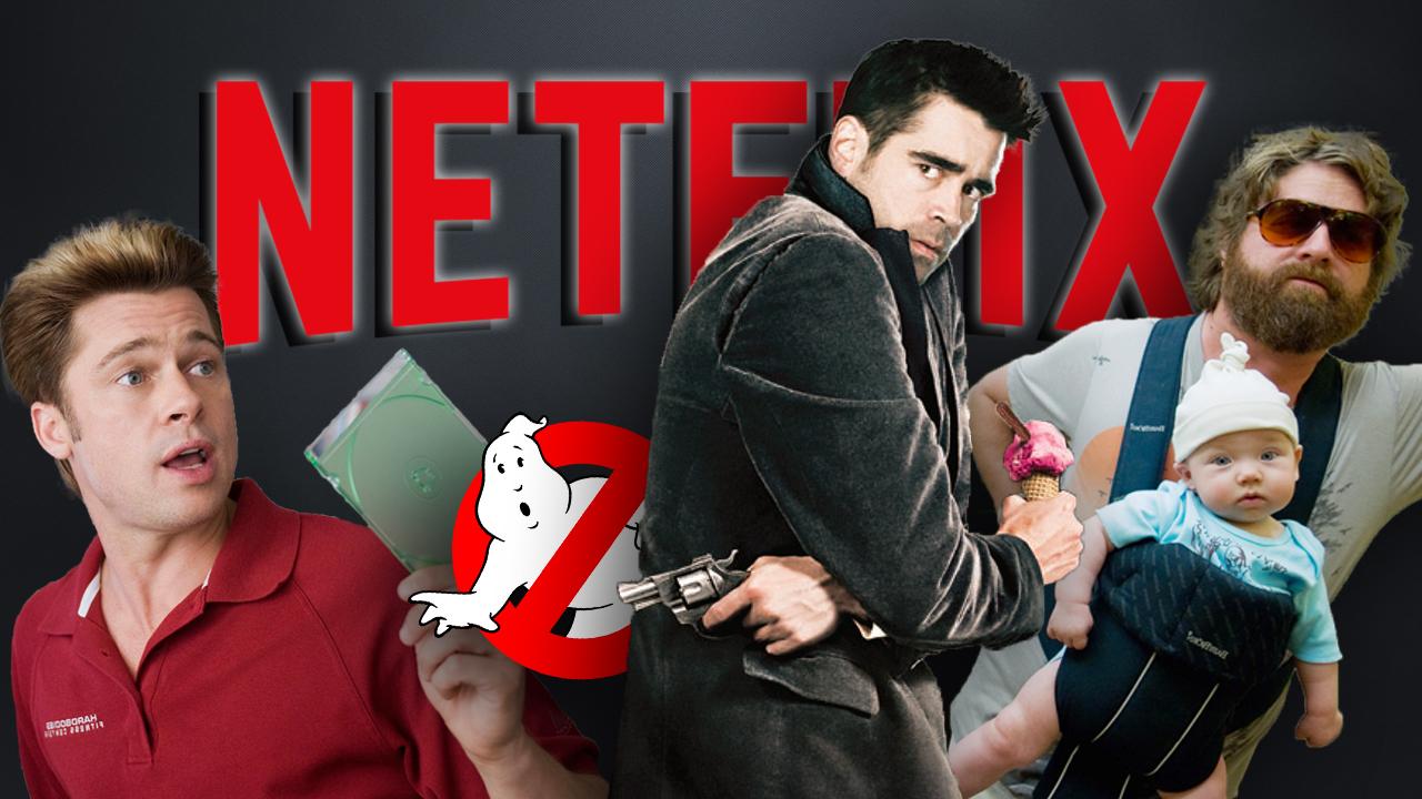 Die besten Komödien auf Netflix 2019