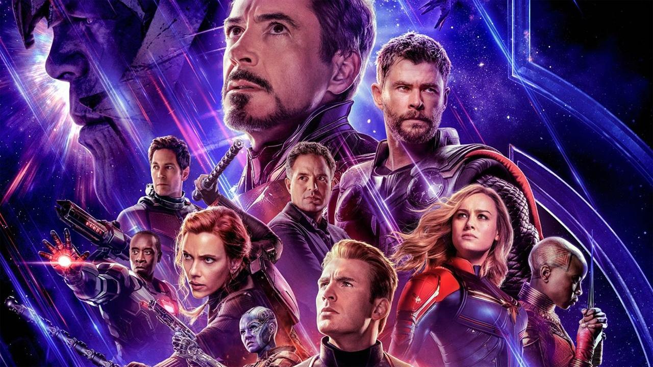 """""""Avengers 4: Endgame""""-Stars nennen ihre Lieblingsszenen"""