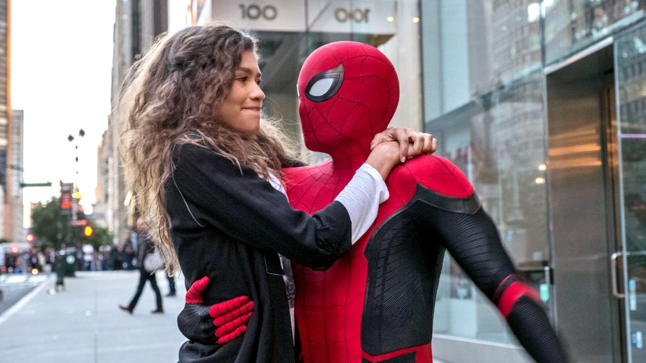 """""""Spider-Man: Far From Home"""": So viel länger ist die erweiterte Kino-Fassung"""