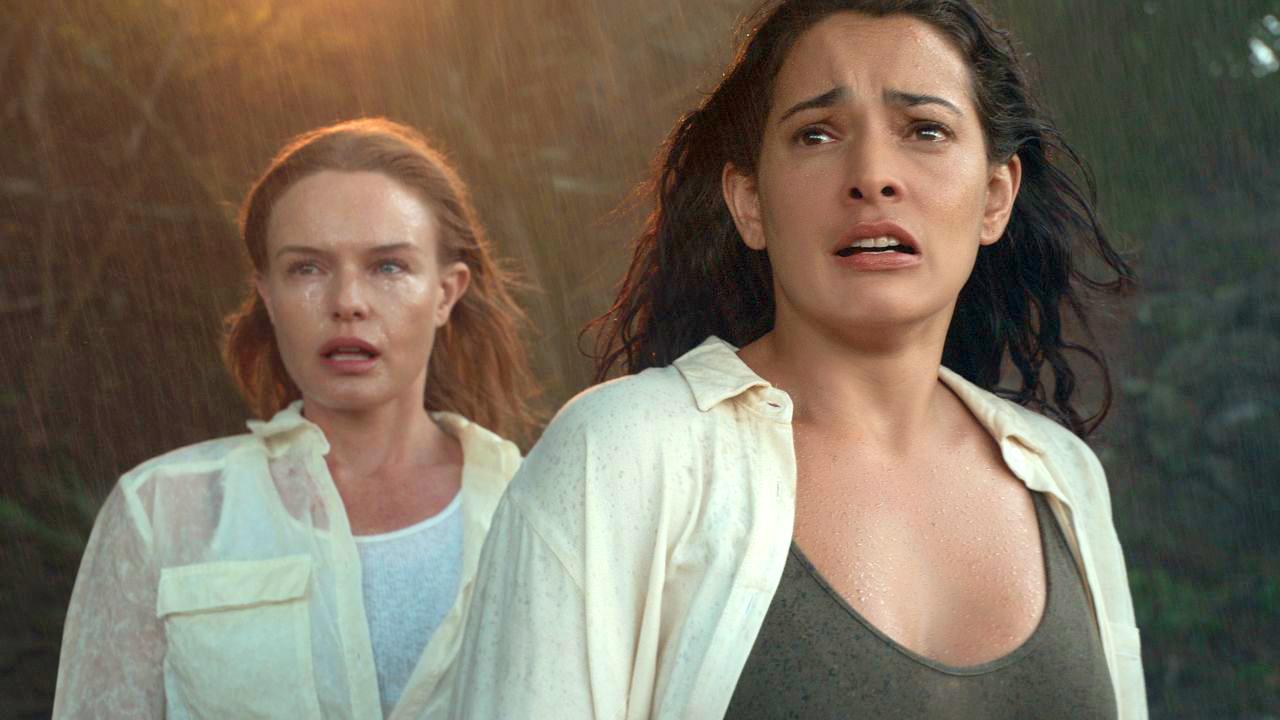 """Netflix-Serie zwischen """"Lost"""" und """"Battle Royale"""": Der blutige Trailer zu """"The I-Land"""" ist da!"""