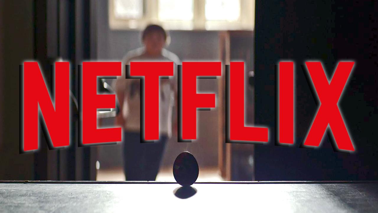 Neu auf Netflix: Der erfolgreichste Horrorfilm aller Zeiten!