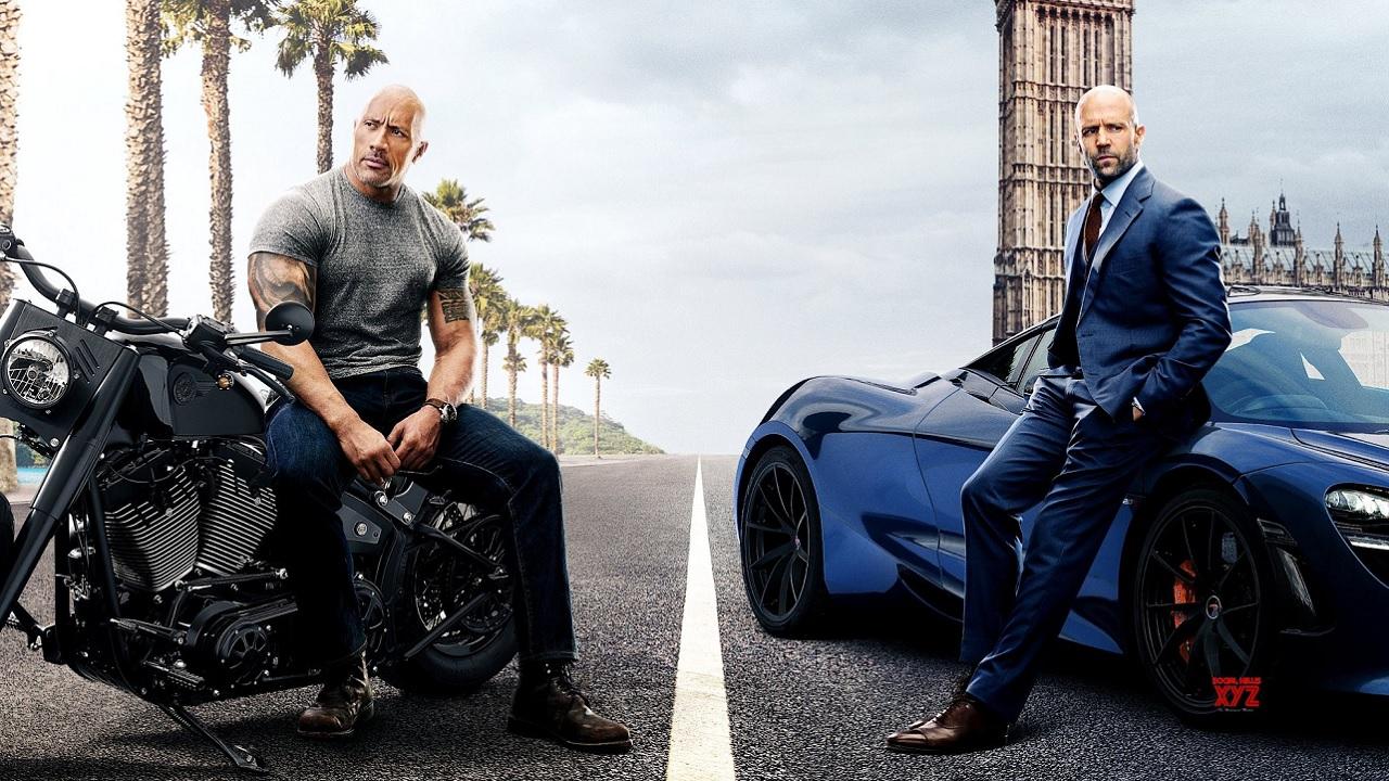 """Extended Cut von """"Fast & Furious: Hobbs & Shaw"""": Was erwartet uns in der längeren Fassung?"""