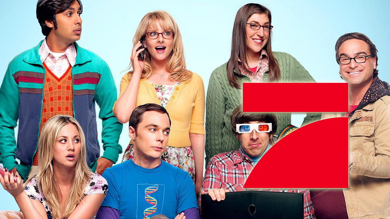 """Endlich steht es fest: Dann geht """"The Big Bang Theory"""" auf ProSieben zu Ende"""