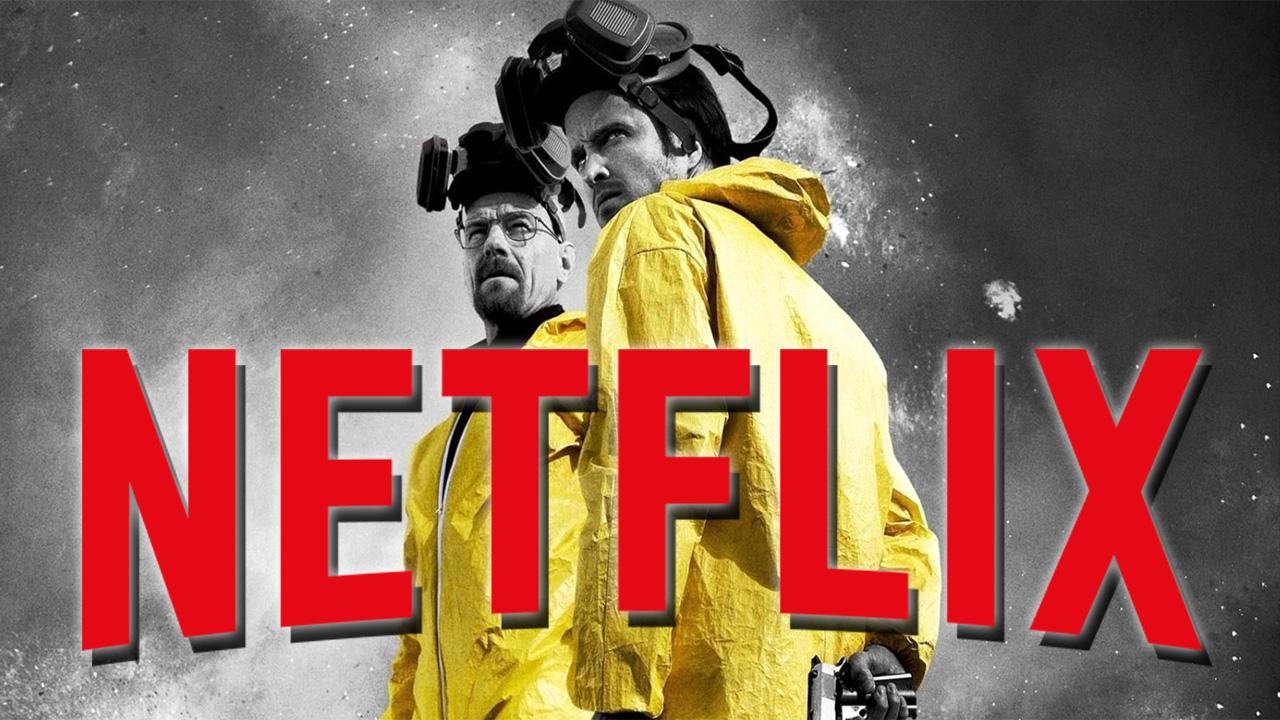"Teaser zum ""Breaking Bad""-Film: So bald schon kommt ""El Camino"" zu Netflix"