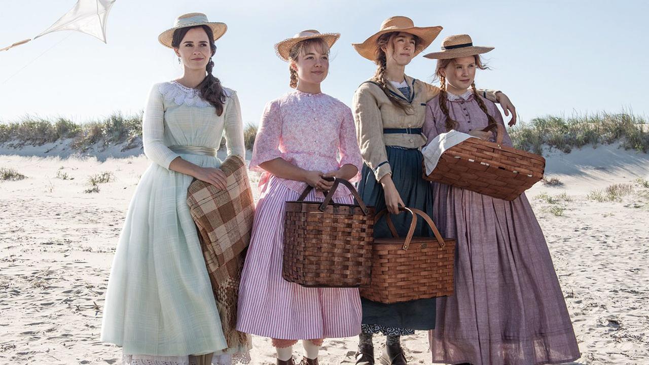 """Deutscher Trailer zum starbesetzten """"Little Women"""" von """"Lady Bird""""-Regisseurin Greta Gerwig"""