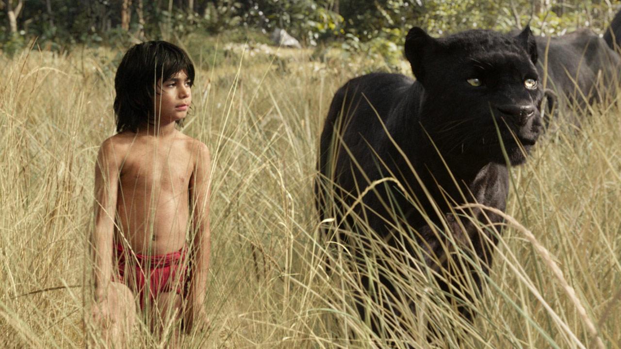 """Nach """"The Jungle Book"""": So soll es in """"The Jungle Book 2"""" weitergehen"""