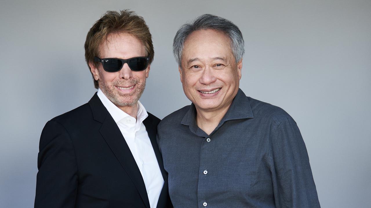 """Warum """"Gemini Man"""" die Produktionshölle überlebt hat: Unser Interview mit Star-Produzent Jerry Bruckheimer"""