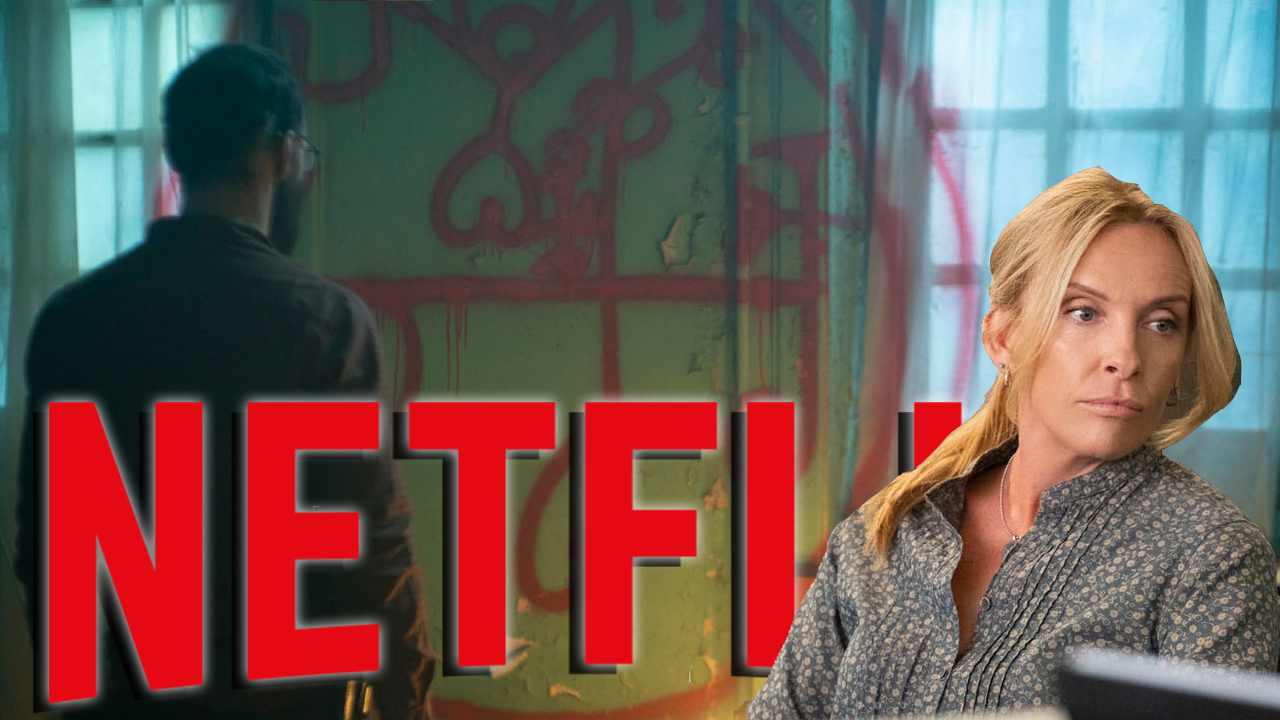 Bei Netflix starten heute gleich zwei verheißungsvolle neue Serien: Wo soll man da bloß anfangen?