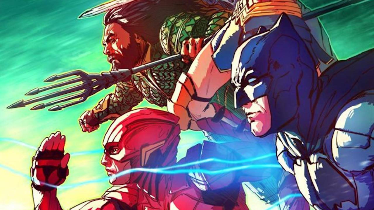 Ab sofort auf Netflix: Ein 300 Millionen Dollar teurer Comic-Blockbuster, der besser gar nicht gedreht worden wäre!