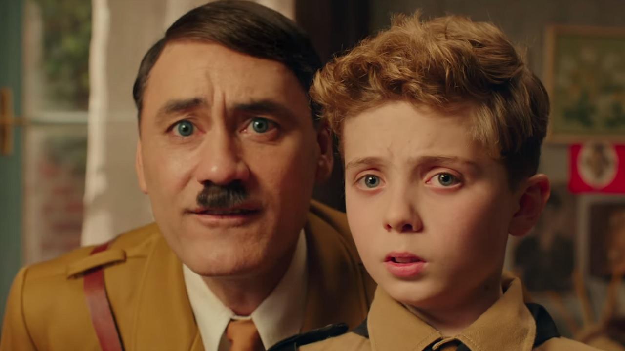 """""""Jojo Rabbit"""": Darum ist die abgefahrene Hitler-Satire des """"Thor 3""""-Regisseurs nun ein heißer Oscar-Kandidat"""