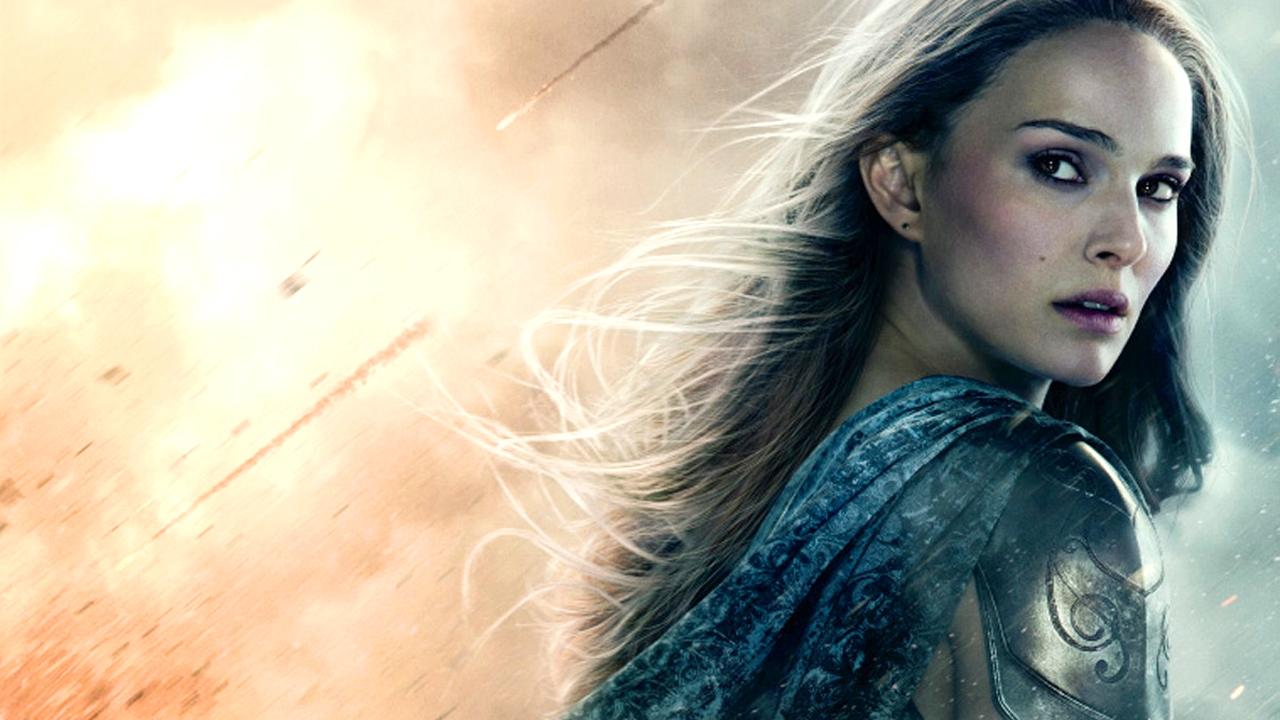"""Wer ist denn nun Hauptfigur in """"Thor 4: Love And Thunder""""? Regisseur klärt auf"""