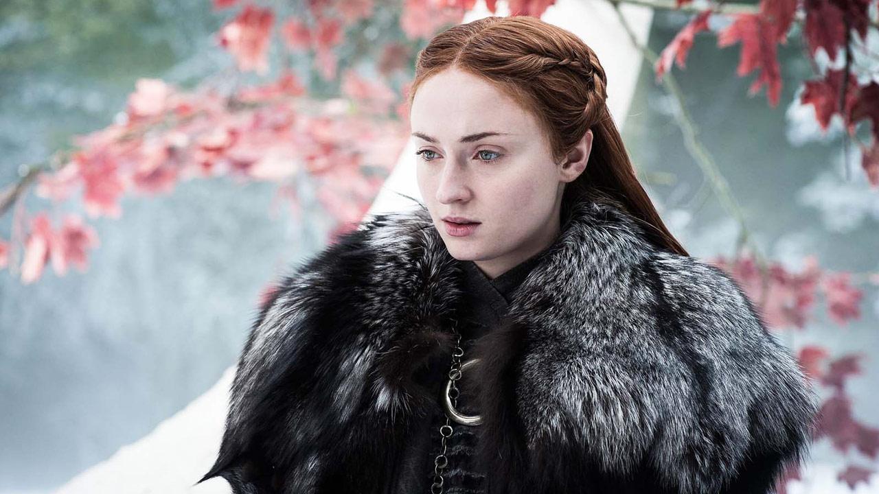 """Nach dem Ende von """"Game Of Thrones"""": Das ist die nächste Serie von Sophie Turner"""