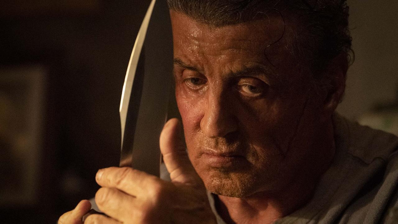 """Der neue Trailer zu """"Rambo 5: Last Blood"""" legt seinen Fokus auf Brutalität"""