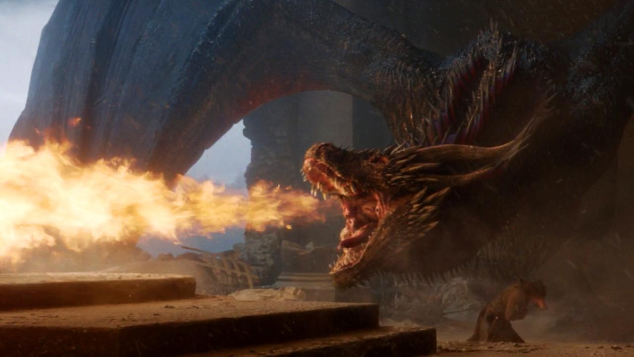 """So geht es mit """"Game Of Thrones"""" weiter: Das ist der Tanz der Drachen im neuen Prequel"""