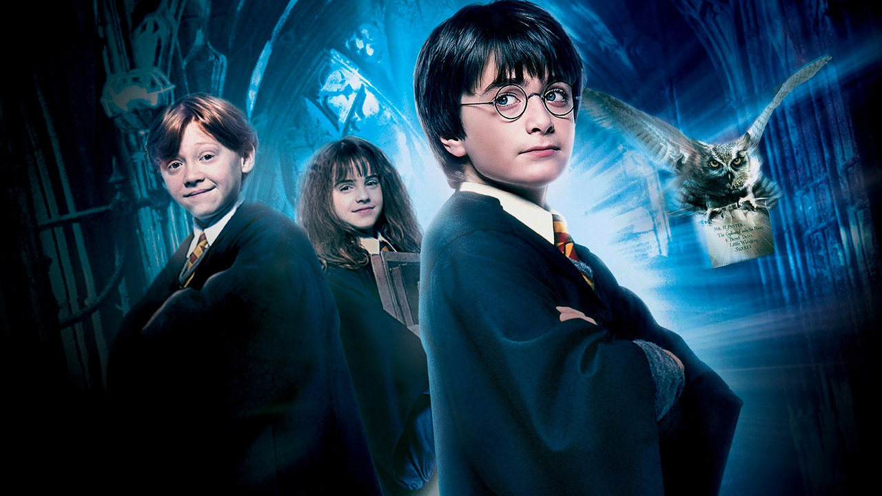 """""""Harry Potter"""" komplett anders: Das waren die ursprünglichen Pläne für die Filmreihe!"""