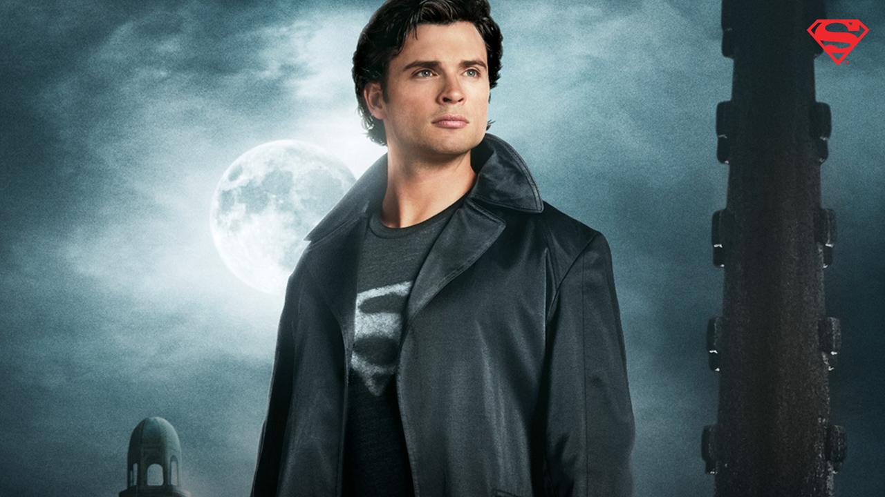 """""""Smallville""""-Comeback: Tom Welling spielt wieder Superman - und trifft gleich 2 weitere """"Men Of Steel"""""""