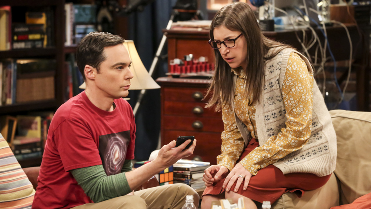"Nach ""The Big Bang Theory"": Sheldon und Amy machen neue Comedy-Serie"