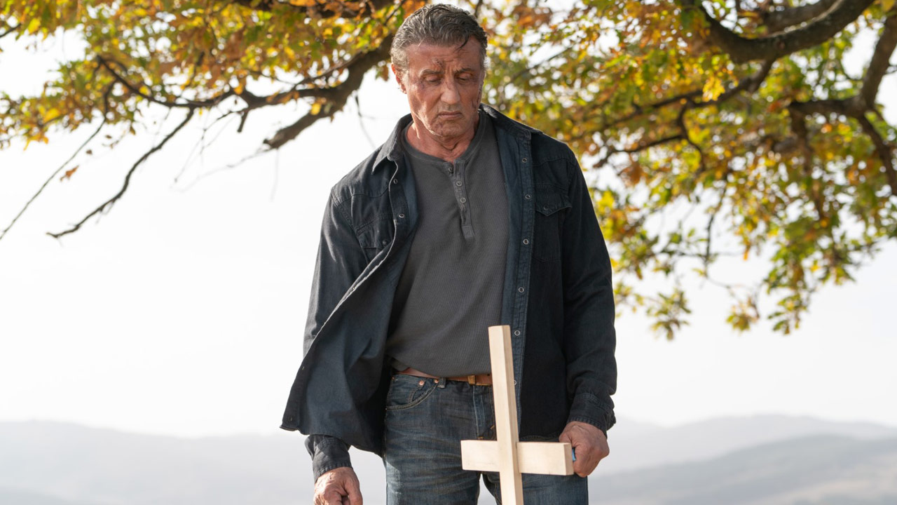 """Rambo 5: Last Blood"": Stirbt Rambo am Ende?"