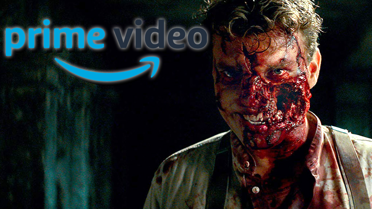 Neu bei Amazon Prime Video: Der wohl beste Nazi-Zombie-Film überhaupt!