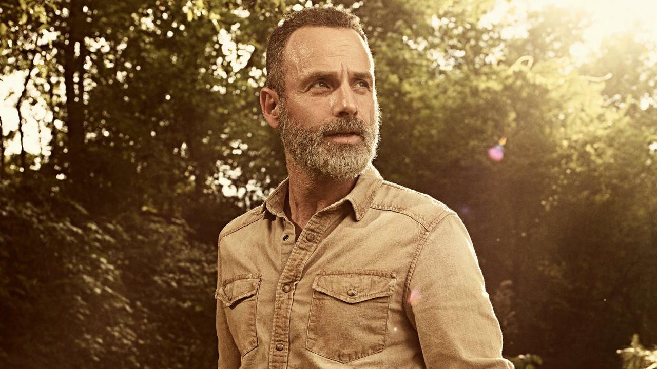 """""""The Walking Dead"""": So ist Rick Grimes in Staffel 10 doch irgendwie dabei"""