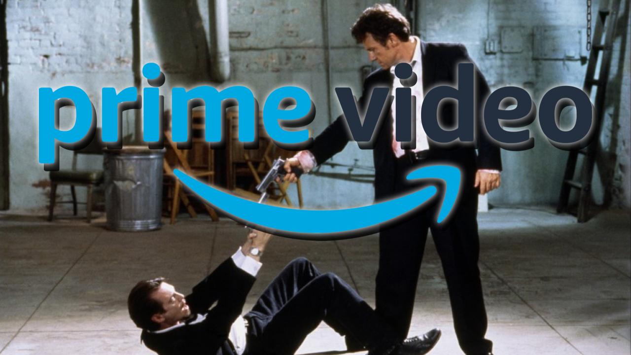 Jetzt bei Amazon Prime Video: Zwei der größten Kultfilme der 90er und mehr