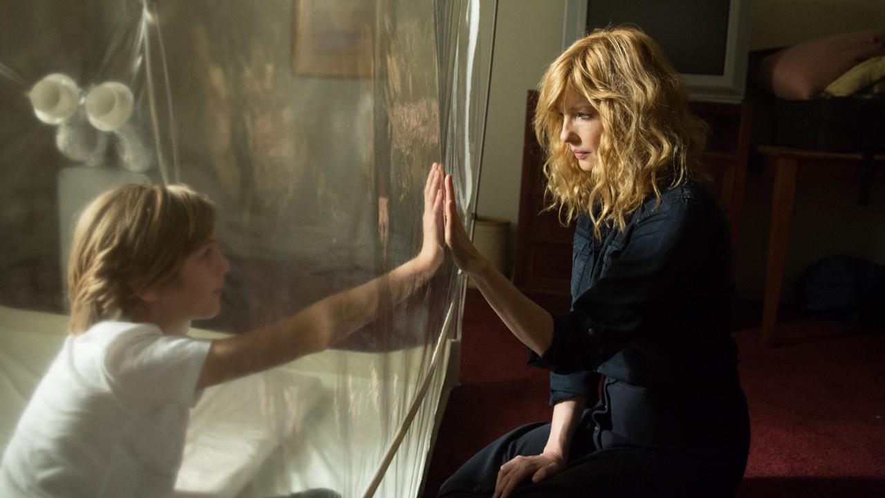 """Bei Netflix statt im Kino: Trailer zum neuen Horrorfilm der Macher von """"Spuk in Hill House"""""""