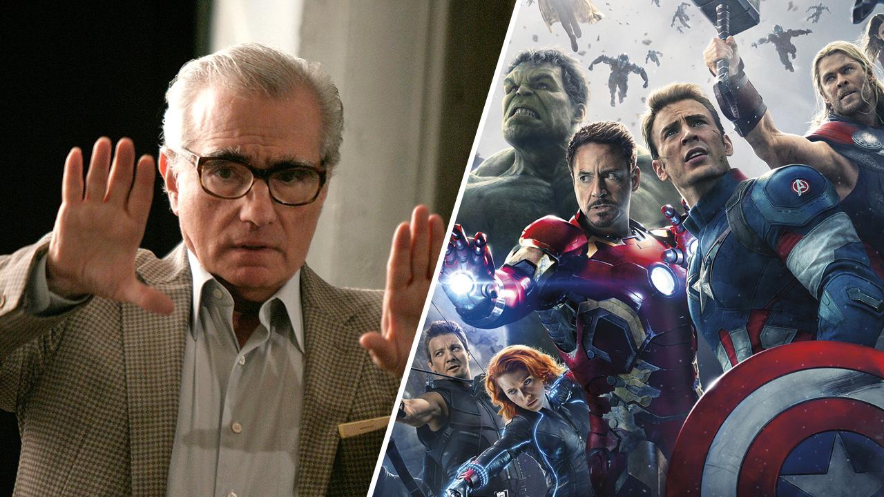 """""""Marvel-Filme sind kein Kino"""": So reagieren die MCU-Macher auf Scorseses Kritik"""