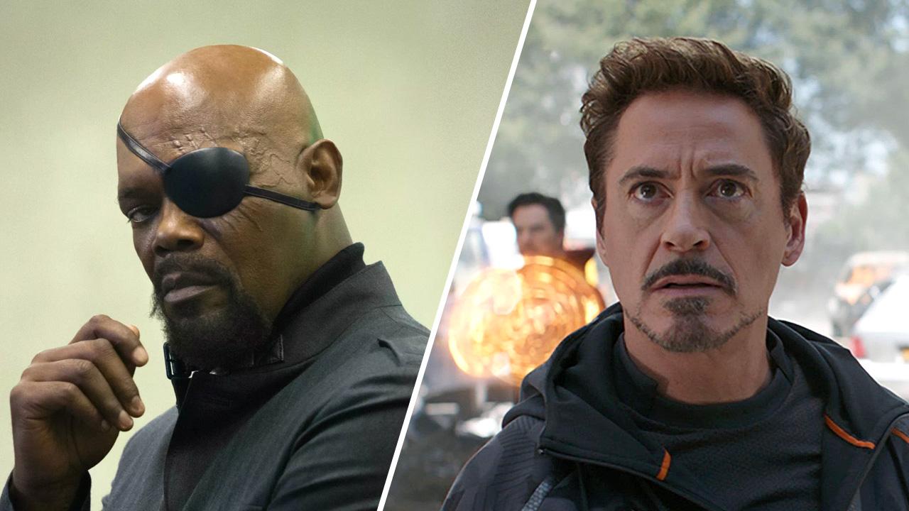So reagieren Robert Downey Jr. und Samuel L. Jackson auf Scorseses Marvel-Kritik