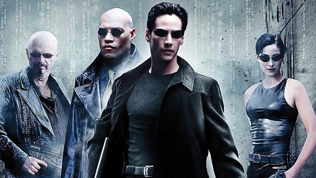 """""""Matrix 4"""": Das ist der neue Hauptdarsteller an der Seite von Keanu Reeves"""
