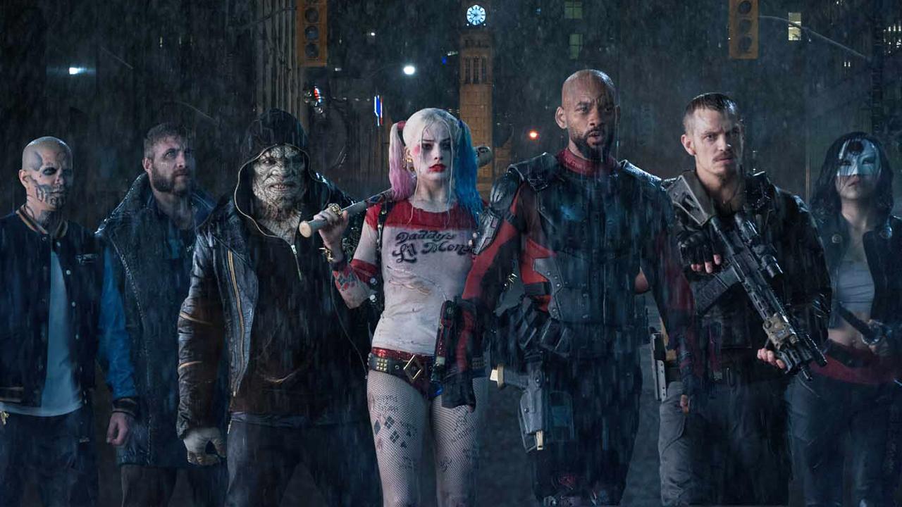 """""""Suicide Squad 2"""": Absolut absurder Superheld soll dabei sein"""