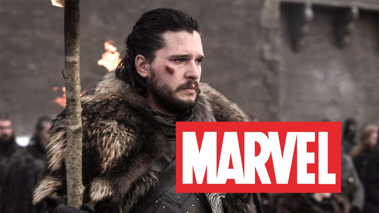 "Nach ""Game Of Thrones""-Erfahrung: Kit Harrington hat Angst vor den Marvel-Fans"