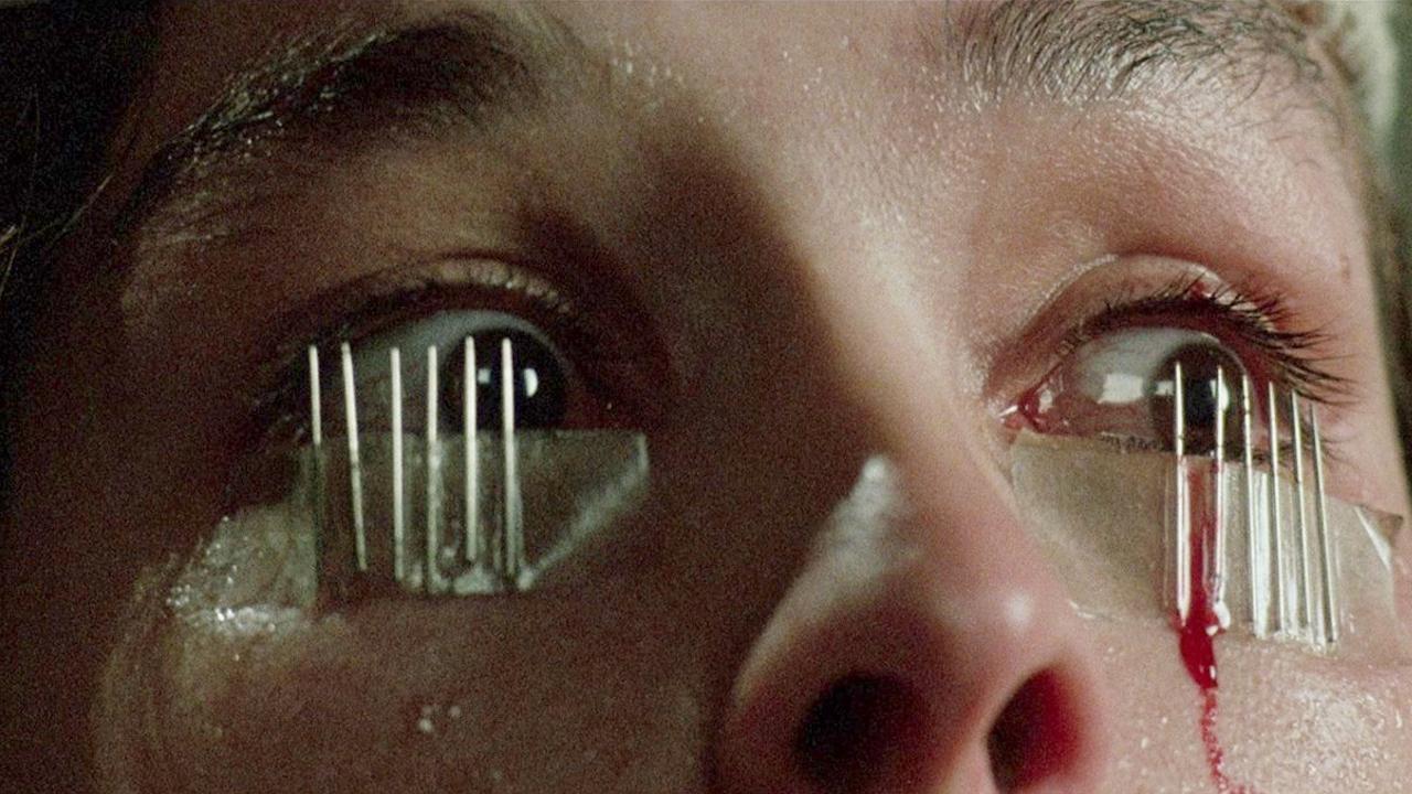 Horror-Altmeister Dario Argento ist zurück – und zwar gleich mit einer ganzen Serie!