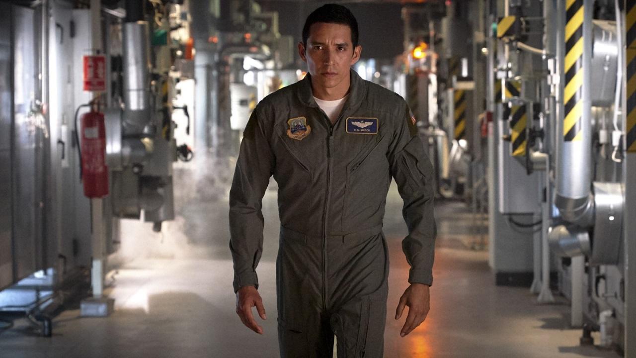 """Gabriel Luna in """"Terminator 6"""": Das hat der Killer-Roboter aus """"Dark Fate"""" mit Tom Cruise in """"Collateral"""" zu tun"""