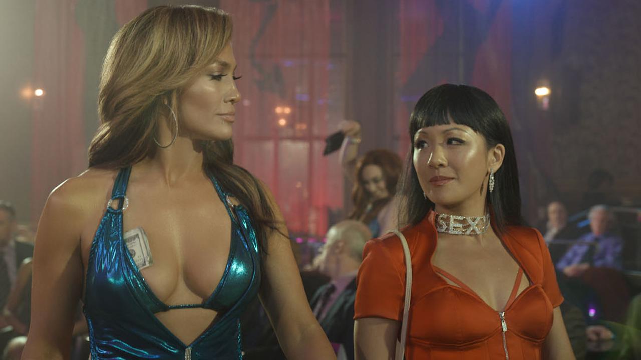 """Jennifer Lopez als Stripperin: Deutscher Trailer zum Kino-Überraschungshit """"Hustlers"""""""