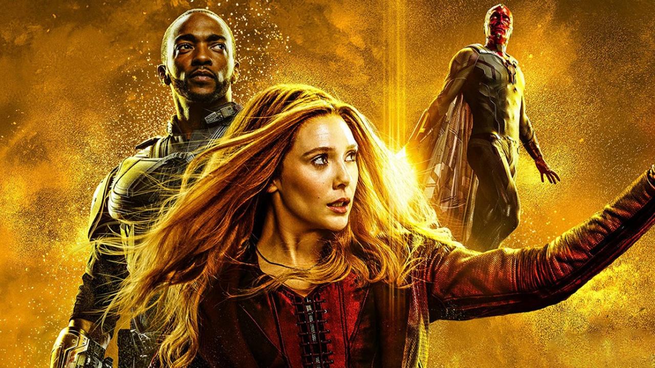 """Deutlich teurer als """"Game Of Thrones"""": Das ist das Budget der neuen Marvel-Serien"""
