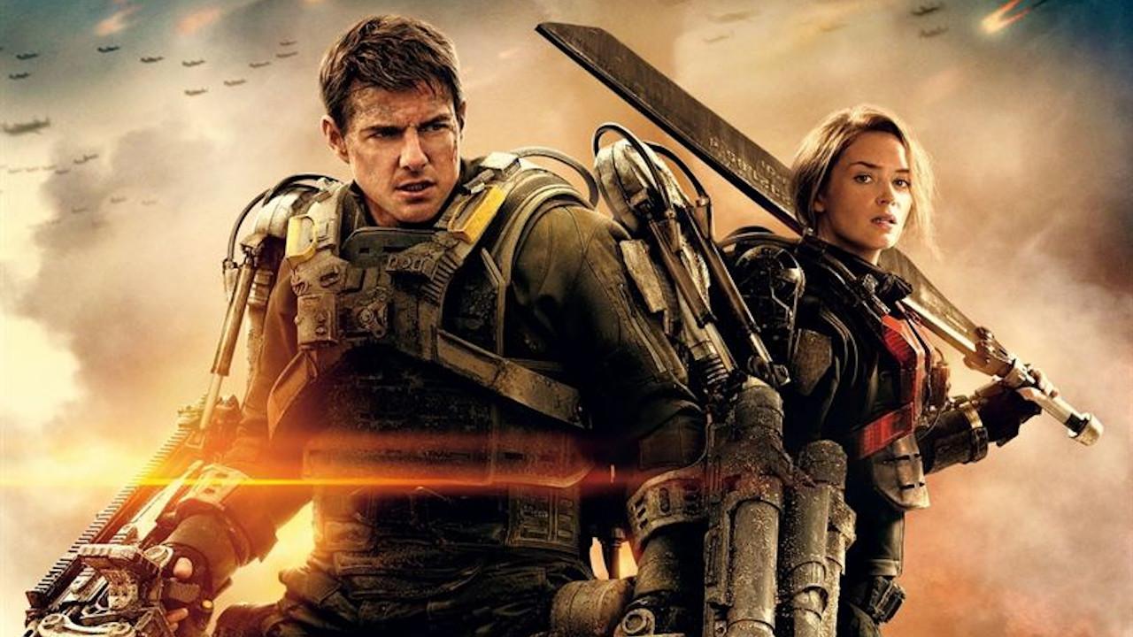 """Darum verzögert sich """"Edge Of Tomorrow 2"""" mit Tom Cruise ein weiteres Mal"""