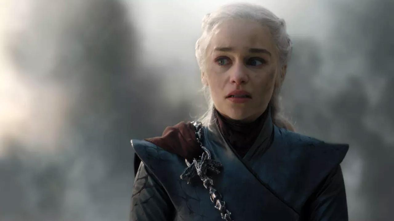 """""""Game Of Thrones"""": So früh wurde Daenerys' schockierende Wandlung in Staffel 8 bereits verraten!"""