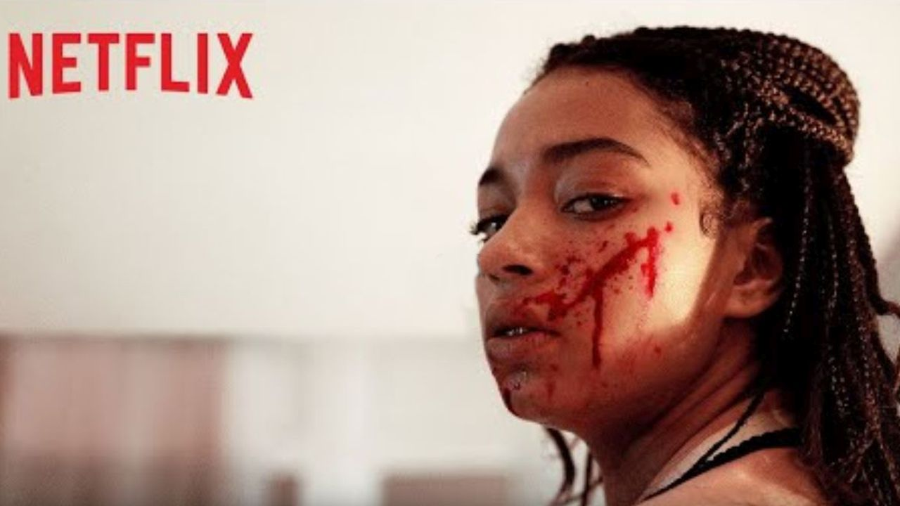 Trailer zu neuer Netflix-Serie: Brutaler Superhelden-Horror!