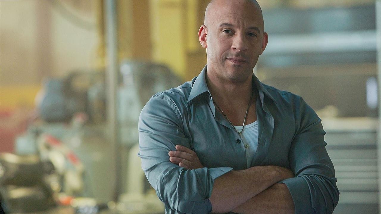 """""""Fast & Furious 9"""": Vin Diesel holt sich den nächsten Rapper in die """"Familie"""""""