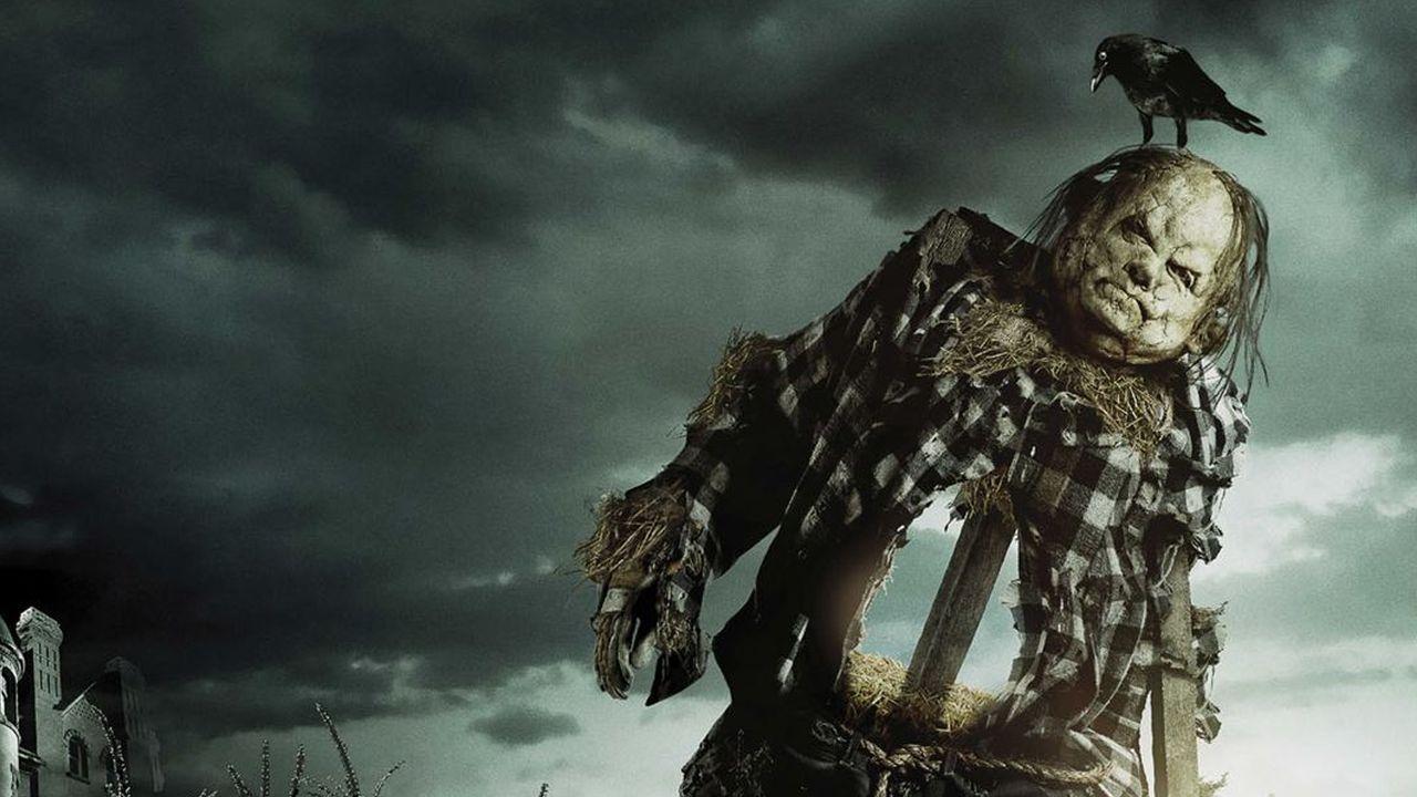 """Altersfreigabe für """"Scary Stories To Tell In The Dark"""": Die FSK-Entscheidung ist eine handfeste Überraschung!"""