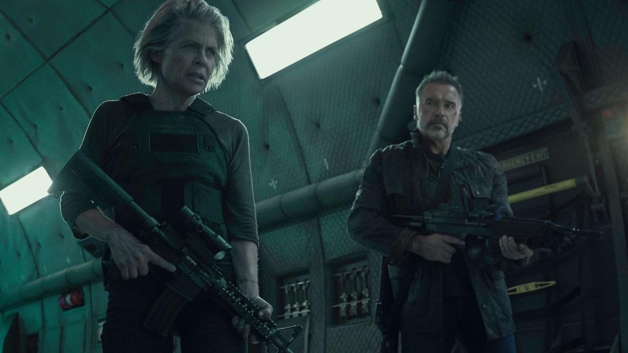 """Nach """"Dark Fate"""": Nur so kann die """"Terminator""""-Reihe jetzt noch gerettet werden"""
