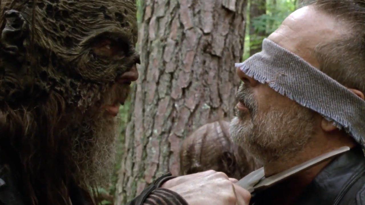 """Negan wird zum Whisperer: Die 10 besten Momente der neuen """"The Walking Dead""""-Folge"""