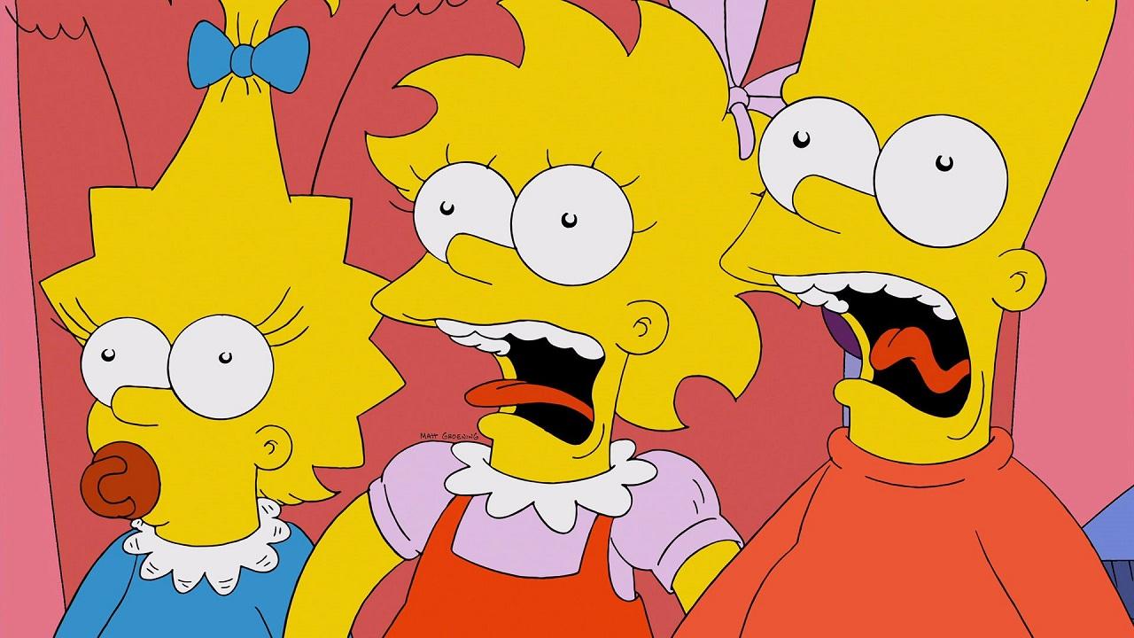 """So ruiniert Disney """"Die Simpsons"""""""